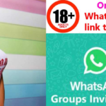 Adult WhatsApp Group Link