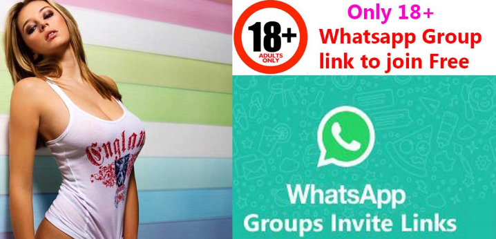 1000 Adult Whatsapp Group Links Invite List To Join 2021 Updated